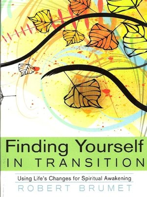 cover image of Finding Yourself in Transition